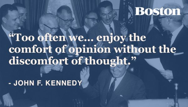 Jfk Quotes | Jfk Quotes To Live By