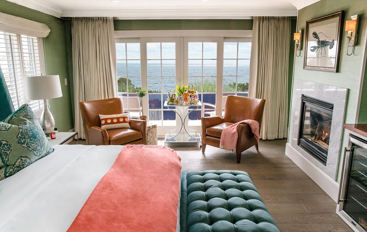 Photo courtesy of Cape Arundel Inn & Resort