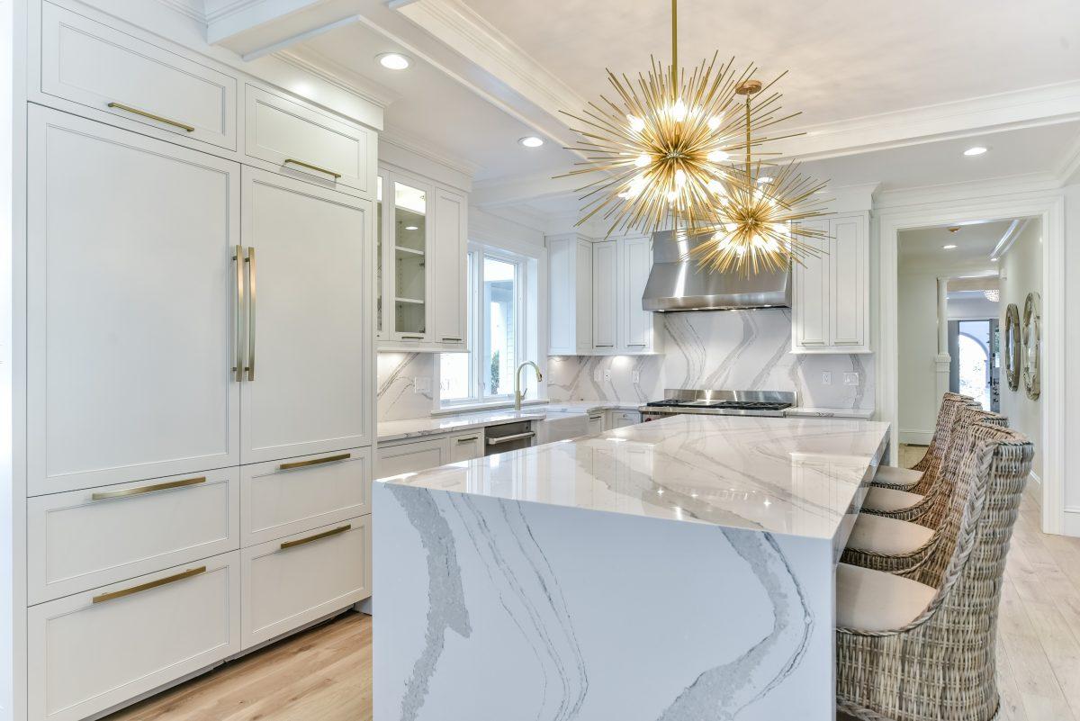 Trending Now: 8 Stunning Local Kitchens – Boston Magazine