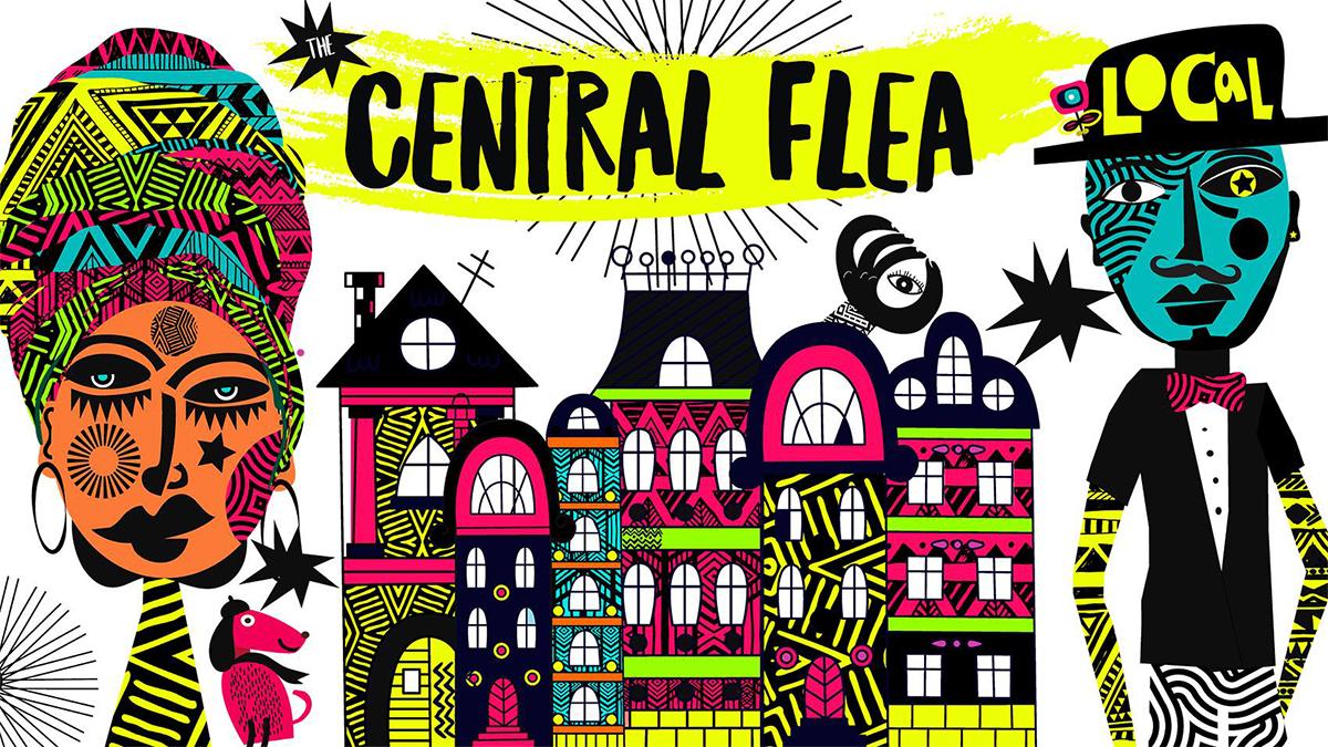 Central Square Flea