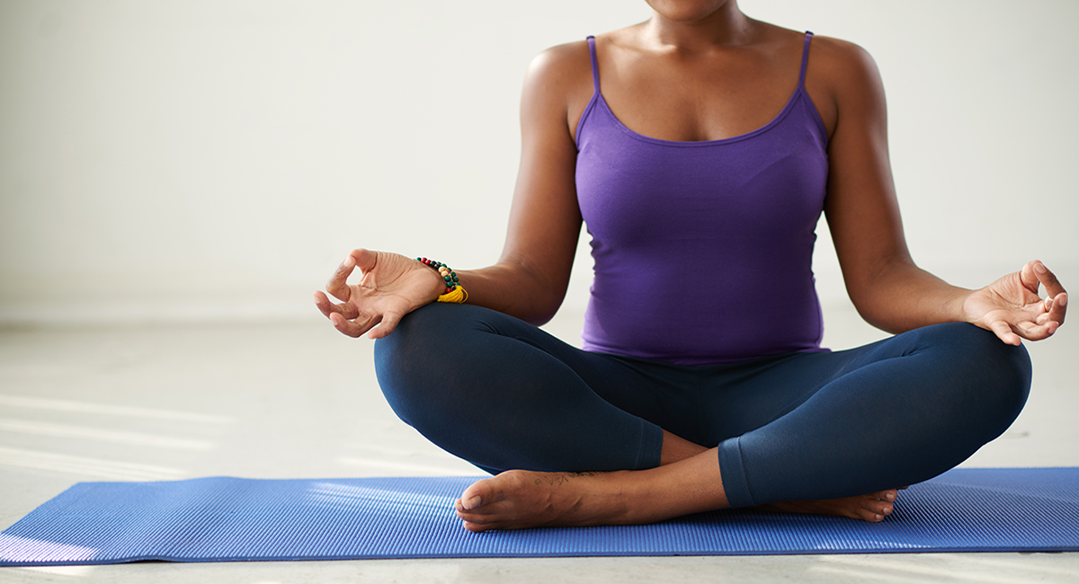 Ask the Expert: Why Can't I Meditate?
