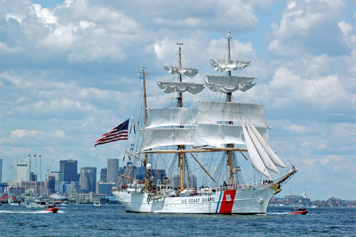 sail boston festival