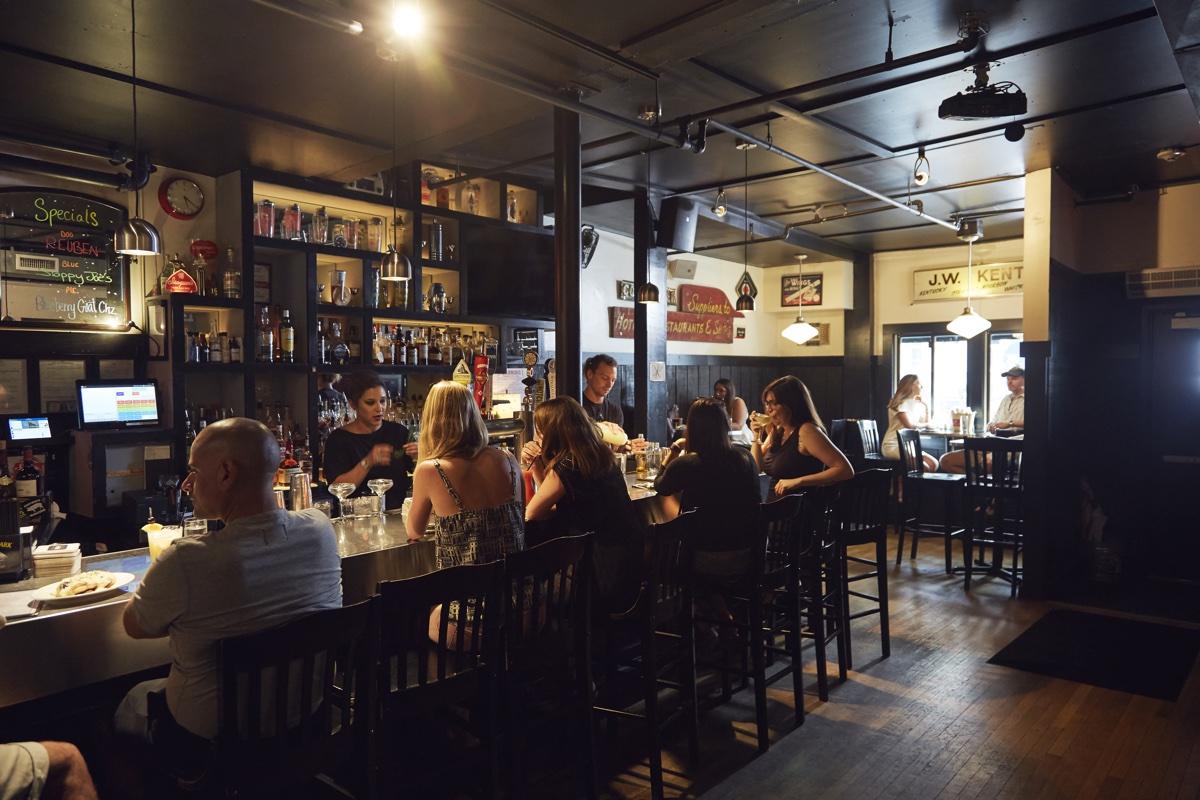 Trina's Starlite Lounge in Somerville
