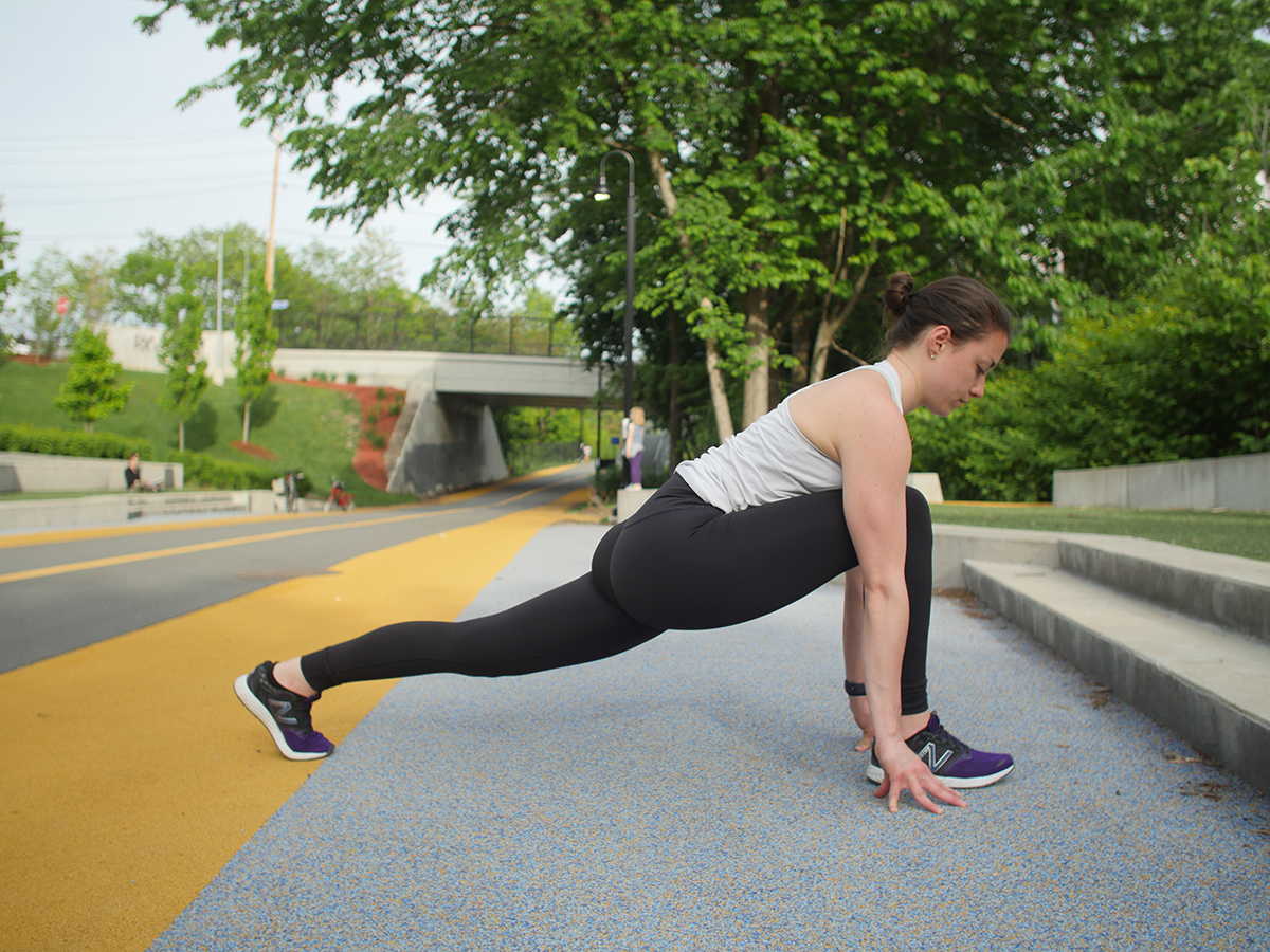 Six Yoga Classes For Runners And Athletes In Boston
