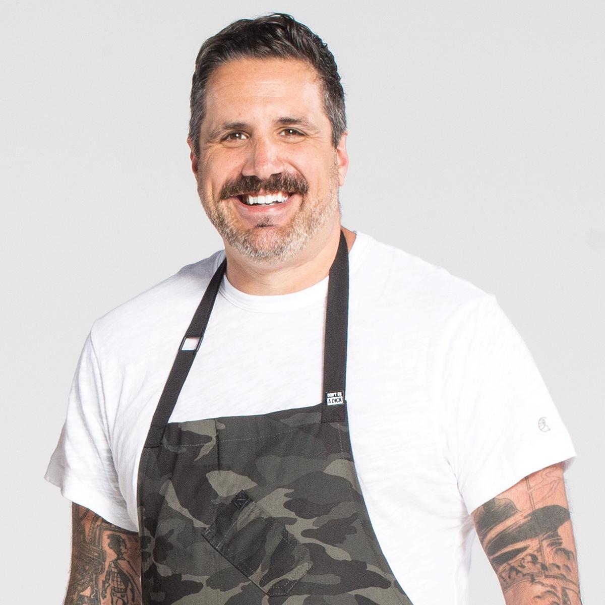 Chef Michael Scelfo is opening Longfellow Bar