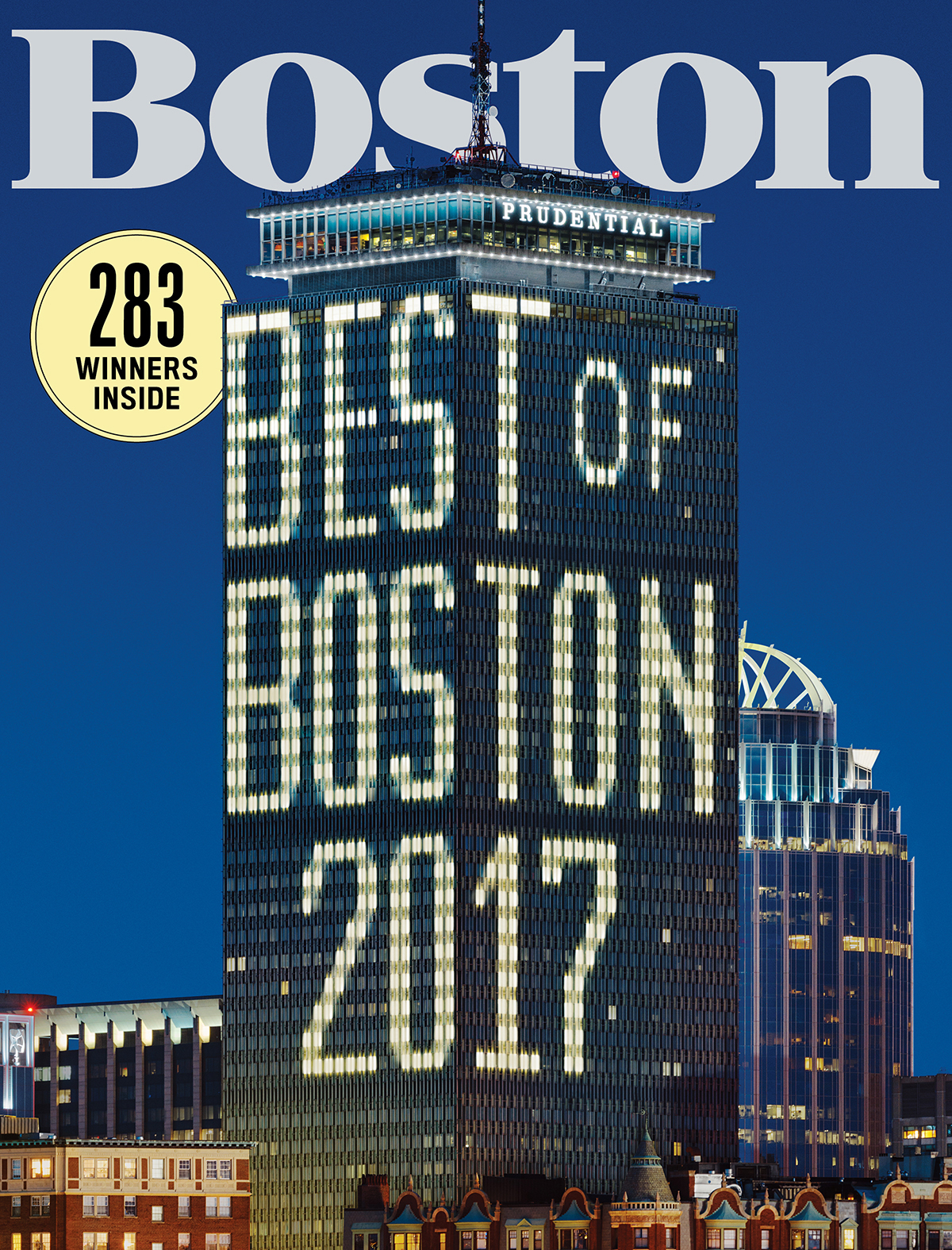 best of boston 2017