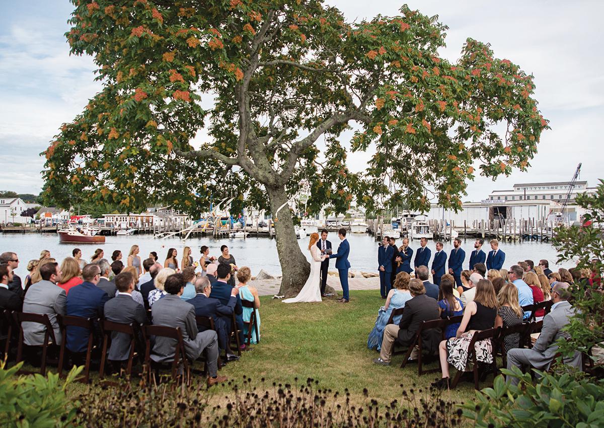 Wedding venues in mystic connecticut boston magazine wedding venues in mystic connecticut junglespirit Choice Image