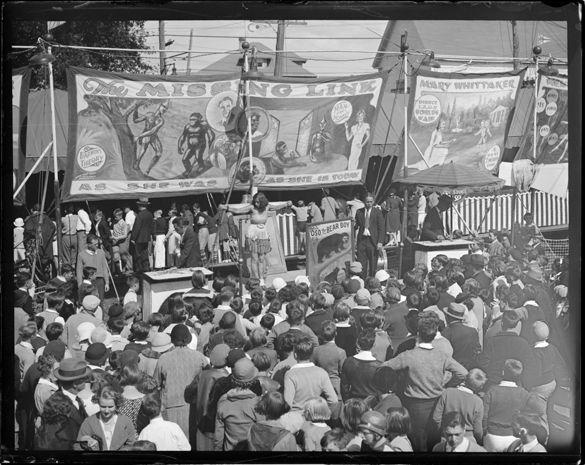 brockton fair