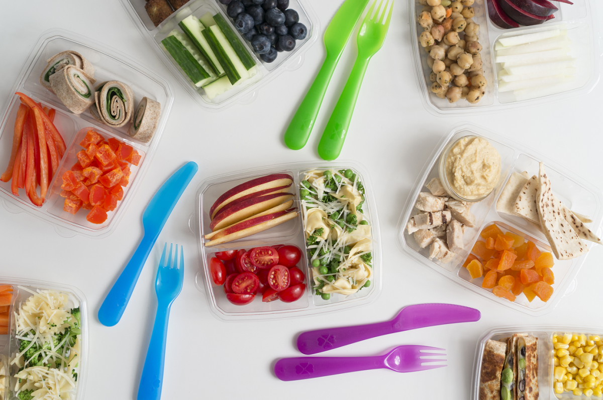 Three Healthy Meal Delivery Services To Have On Your Radar