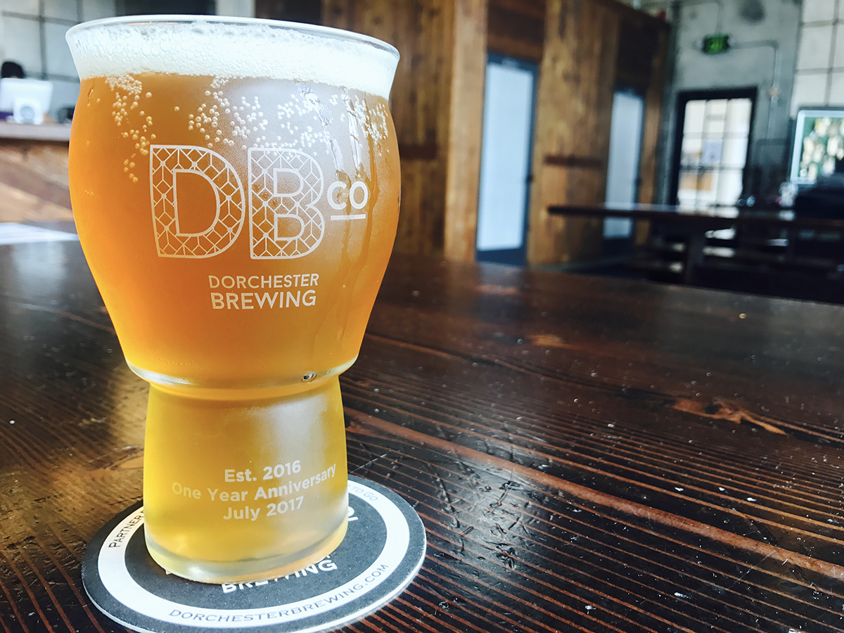 Photo provided by Dorchester Brewing Co.