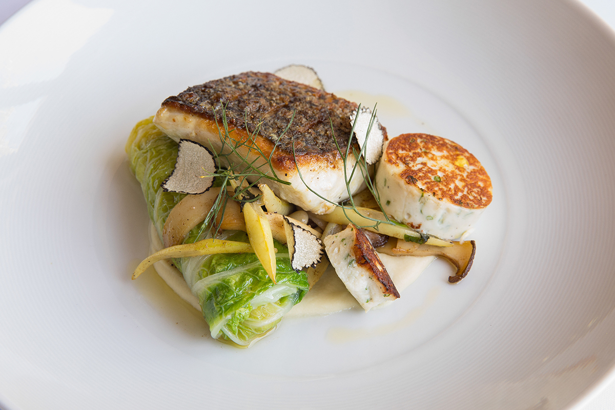 The 80 thoreau team debuts the mooncusser fish house in for Boston fish house menu