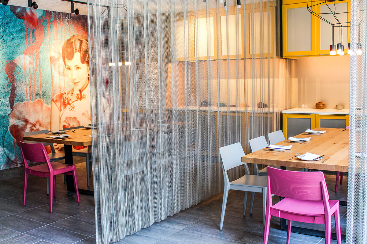 Look Inside Sumiao Hunan Kitchen, Opening This Week in Cambridge ...