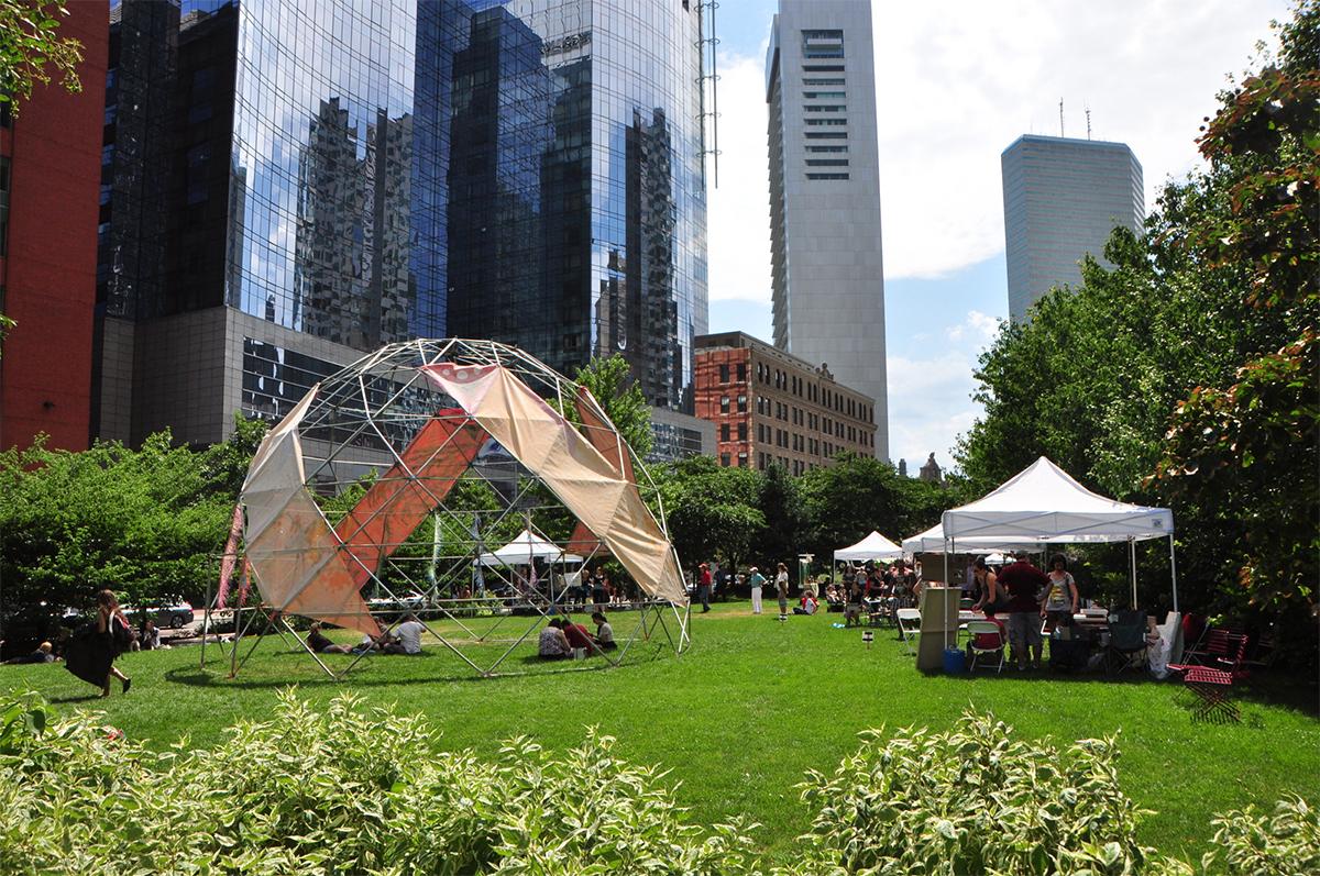 figment boston arts festival