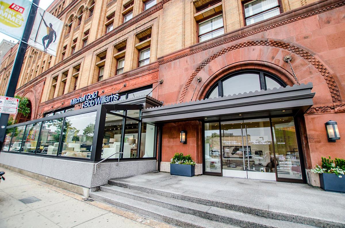 Mitchell Gold + Bob Williams Is Having a Huge Sale – Boston Magazine