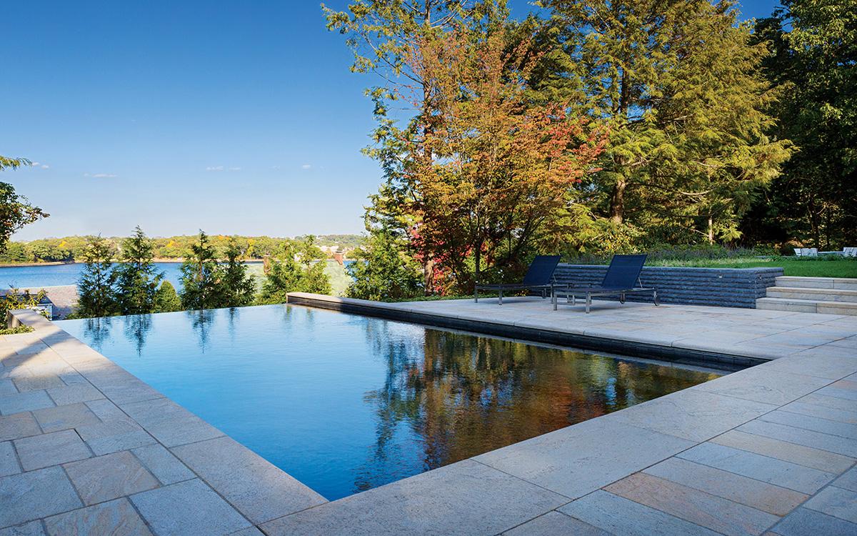 beautiful pools boston