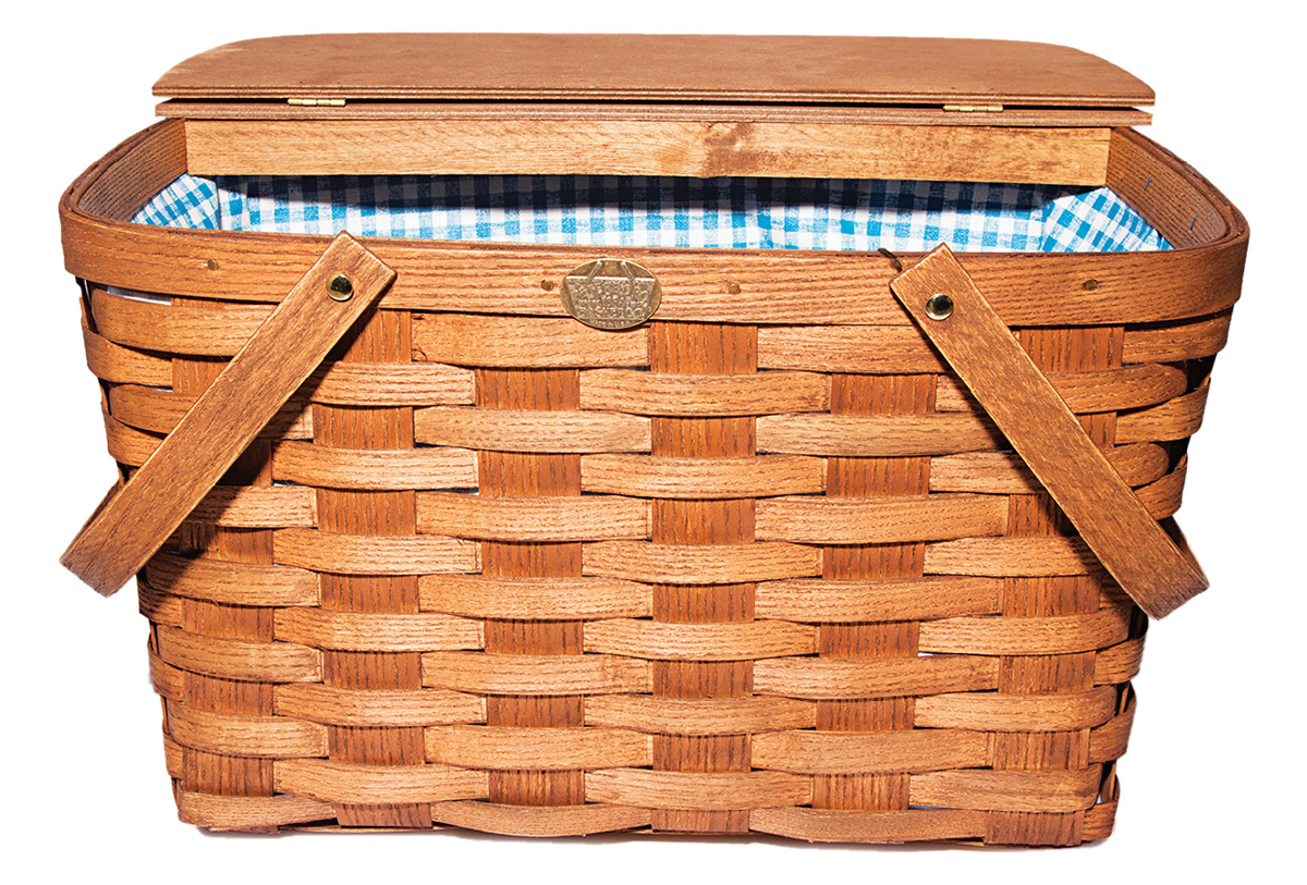 stir picnic basket