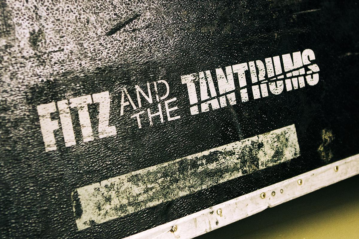 fitz and the tantrums boston xfinity center