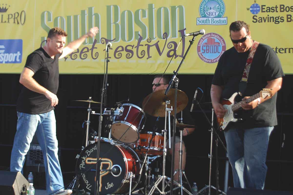 South Boston Street Festival