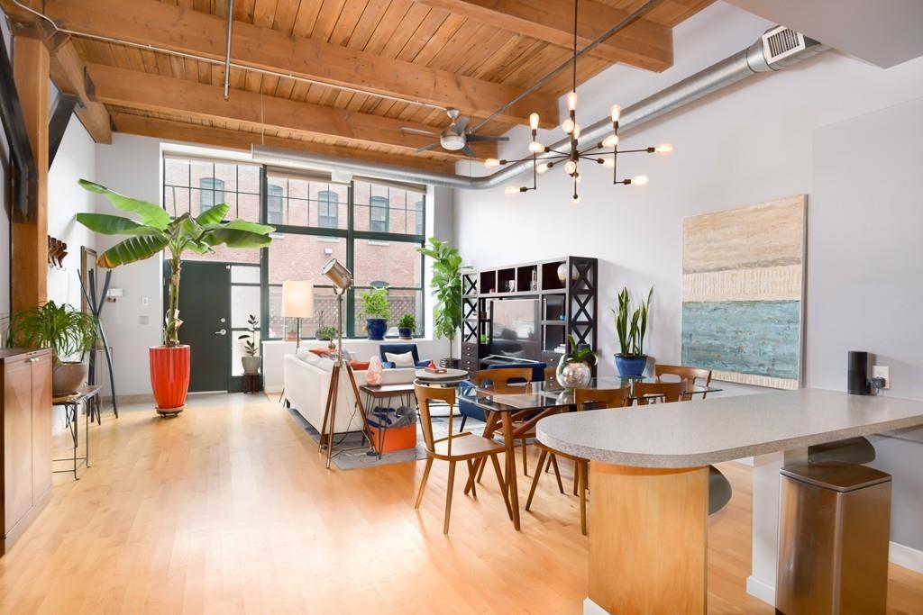 boston lofts for sale
