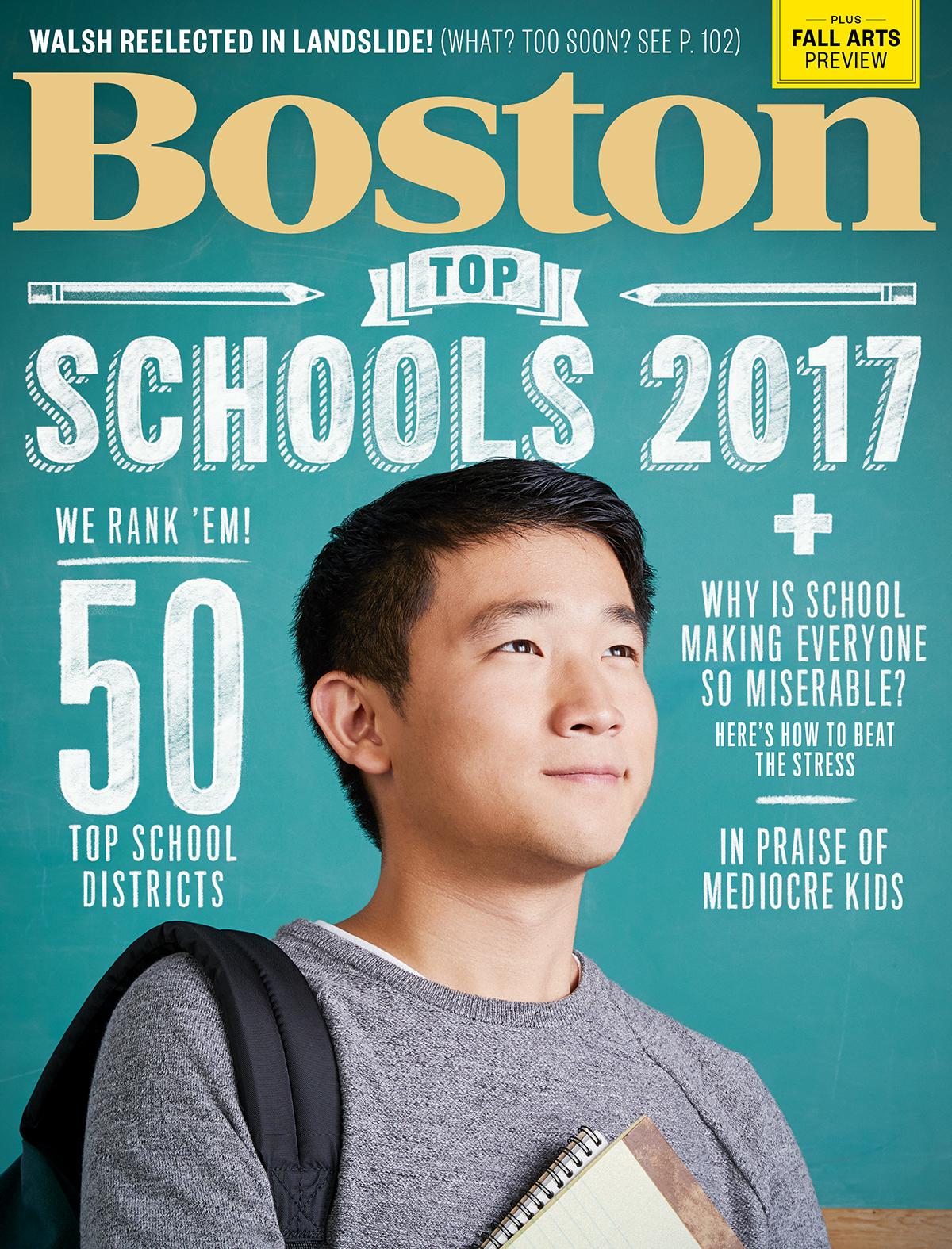 boston magazine september 2017 cover