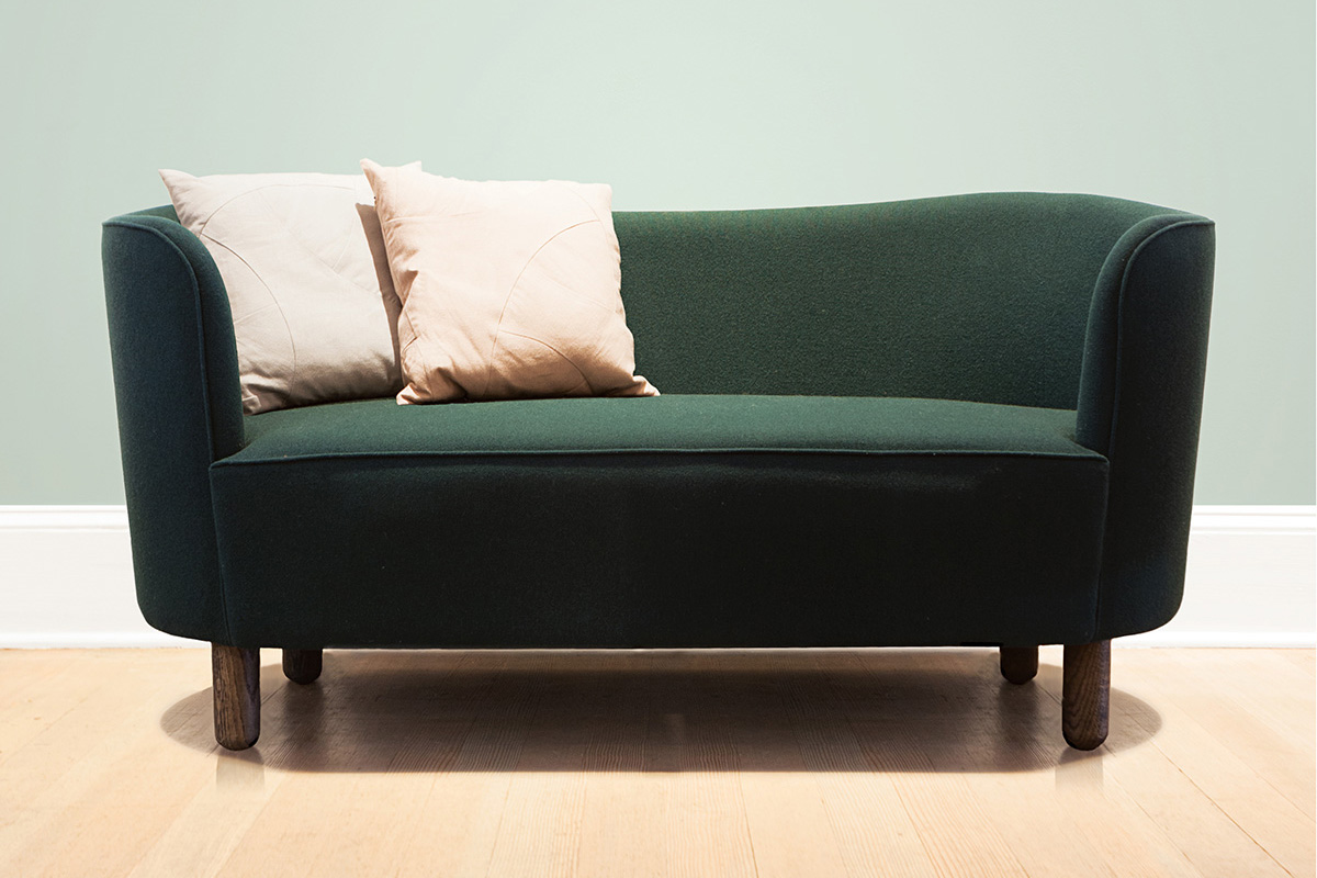 by lassen mingle sofa