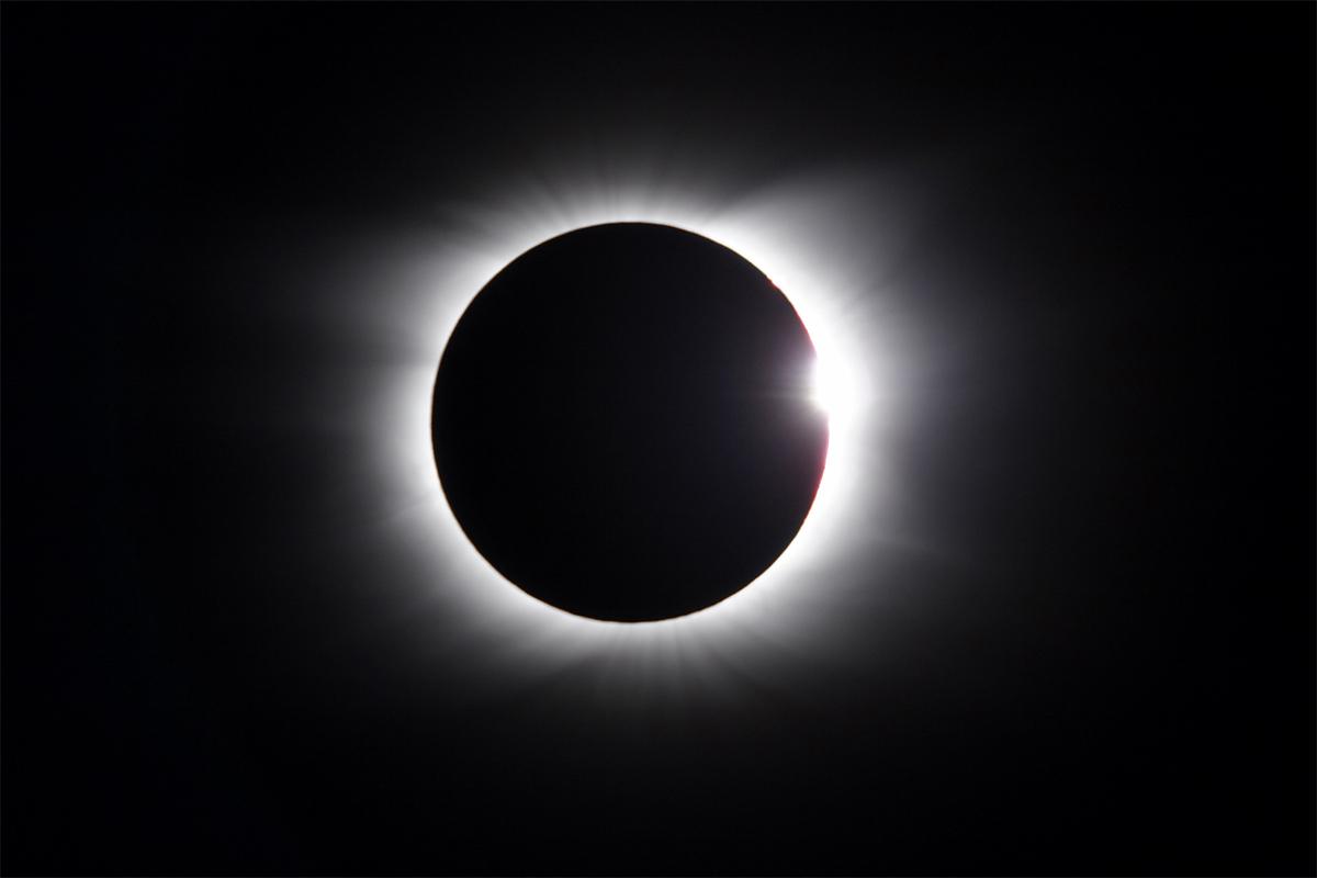 eclipse Boston viewing