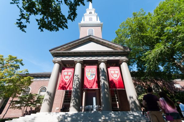 Harvard Is Finally the Best, Forbes Says in Its Rankings for