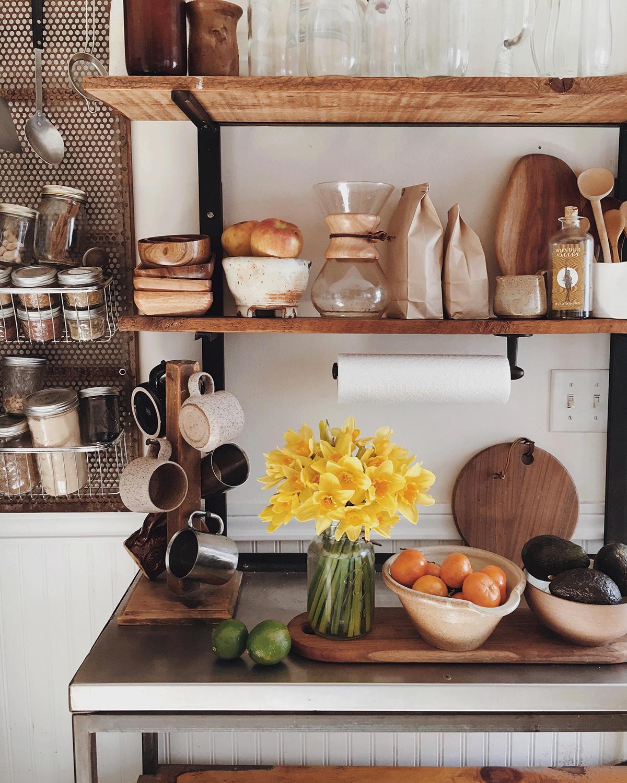Jamaica Plain Apartments: House Tour: A Cozy, Minimalist Apartment In Jamaica Plain