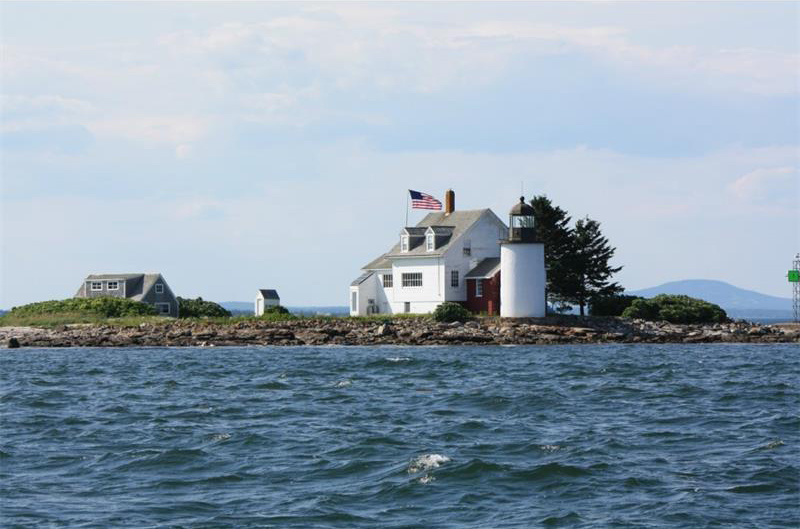 lighthouse for sale maine