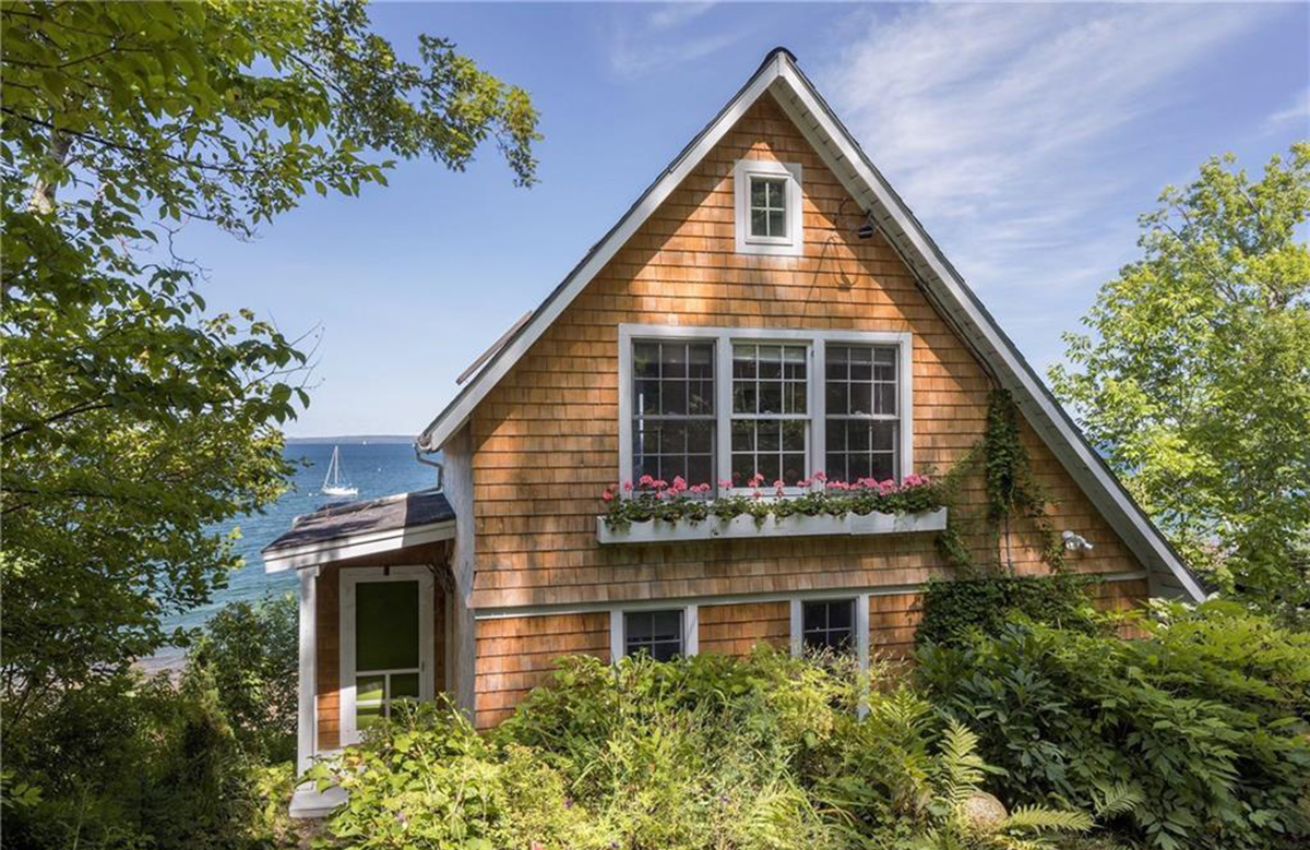 on the market a dreamy dwelling on penobscot bay boston magazine