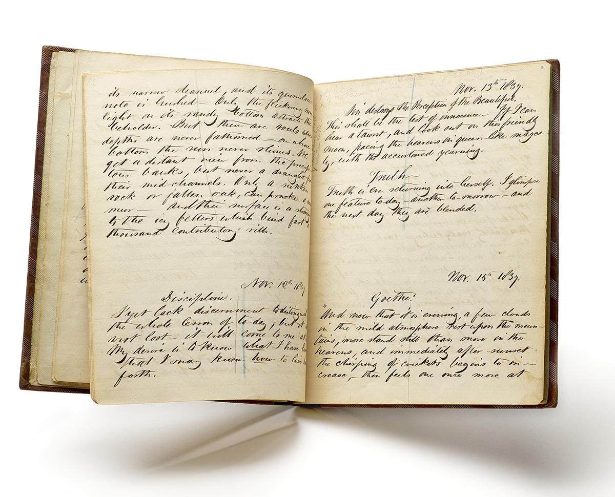 Thoreau's Journal
