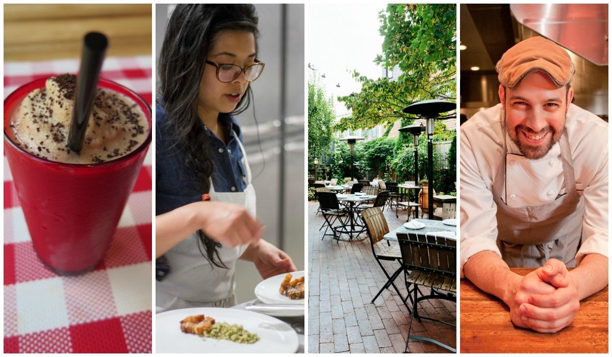 September 2017 food events Boston