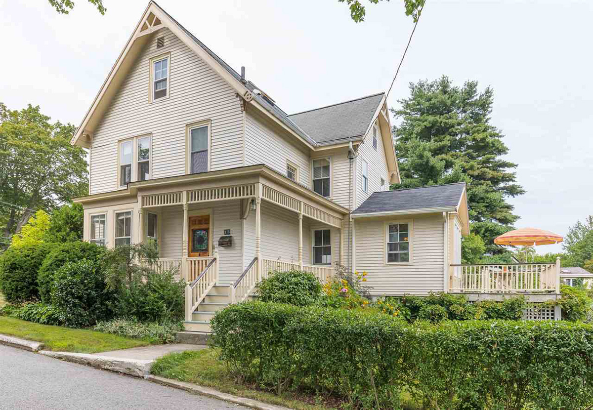 Three Beautiful Homes for Sale on New Hampshire's Seacoast