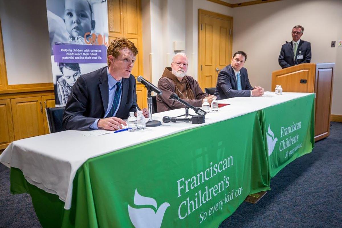 Franciscan Children's