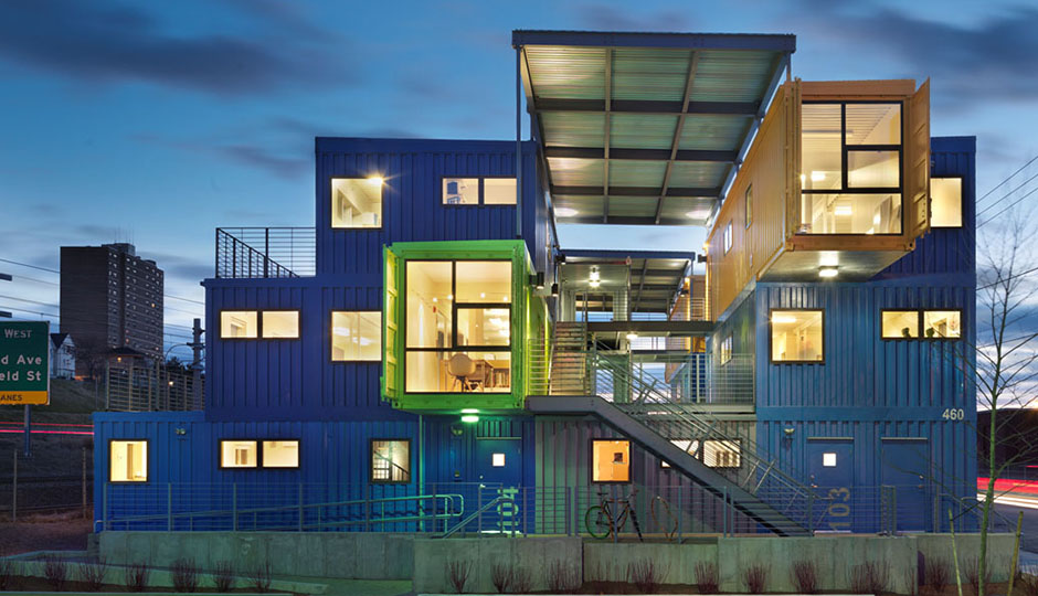 Out of the Box: 3 Prefab Projects Revamping New England Real