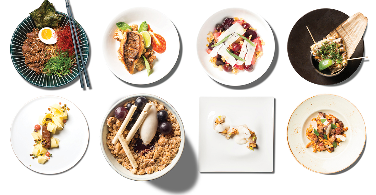 Best New Restaurants In Boston 2017