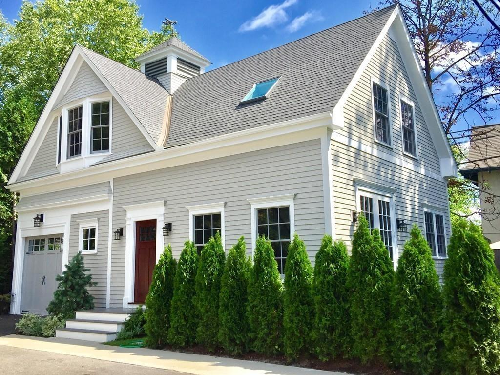 Marvelous Three Renovated Carriage Houses For Sale In Boston Download Free Architecture Designs Grimeyleaguecom