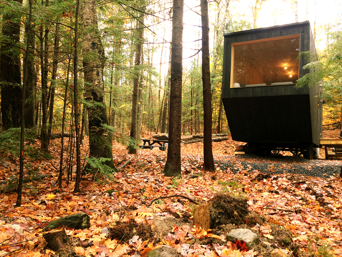 Getaway Just Added 23 More Tiny Houses for You to Rent