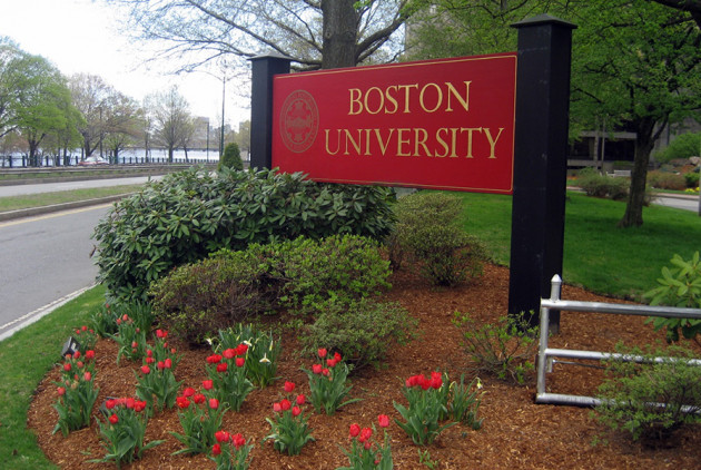 Boston University President's Salary Tops Schools in Region