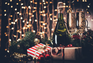 How to Holiday Shop for the Wine and Spirit Lovers in Your Life