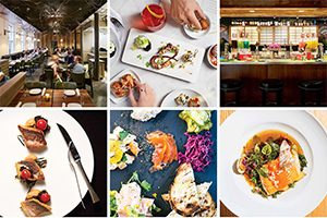 50 Best Restaurants