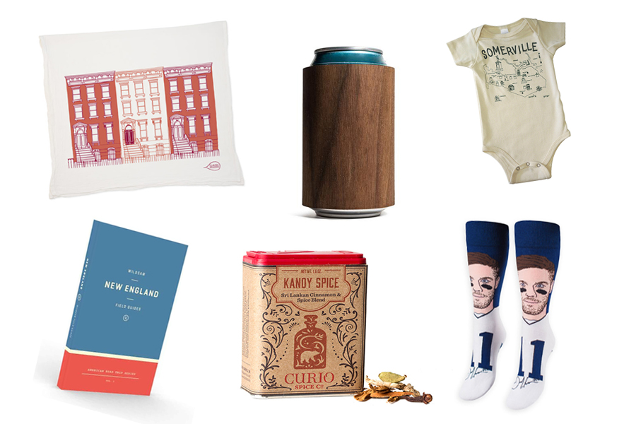 15 Local Gifts You Can Find In Boston For Under 50