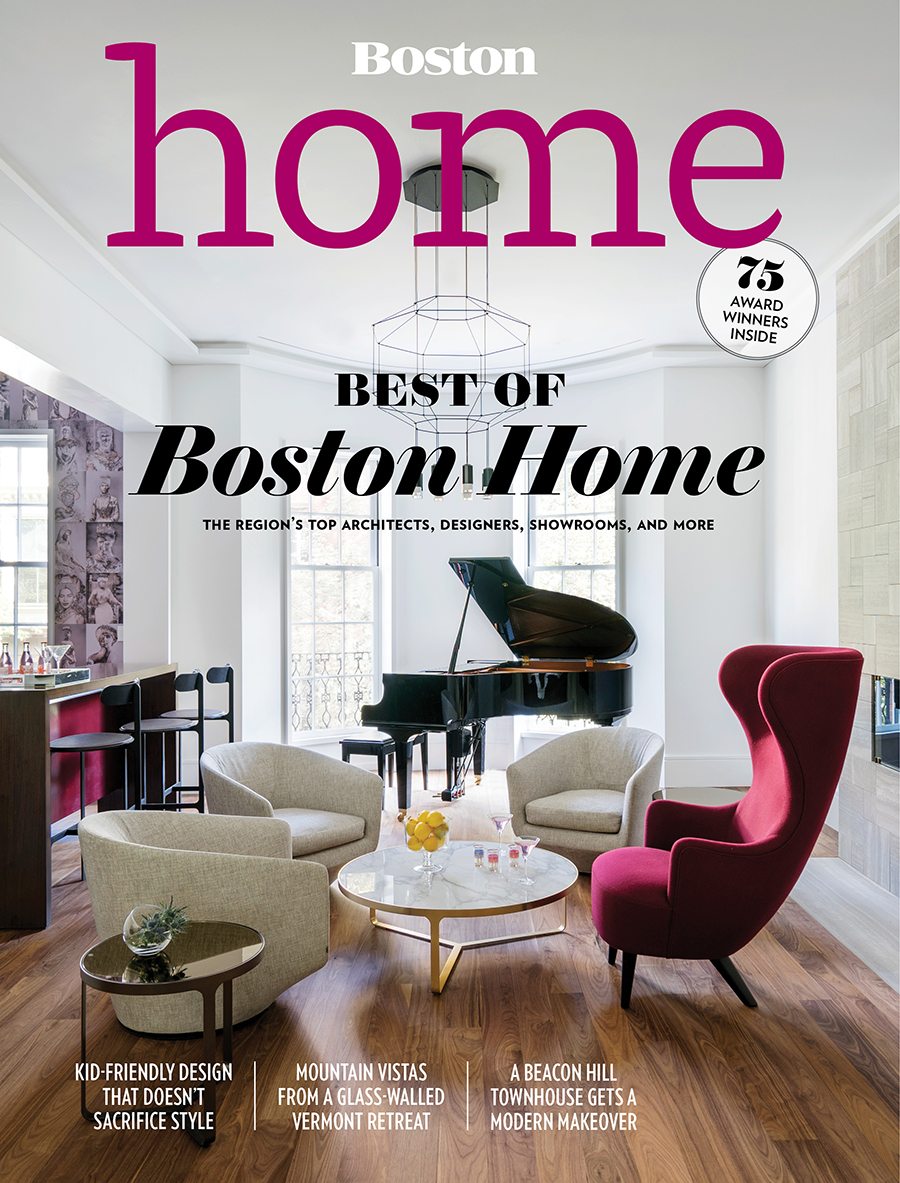 Best of Boston Home 2018 – Boston Magazine
