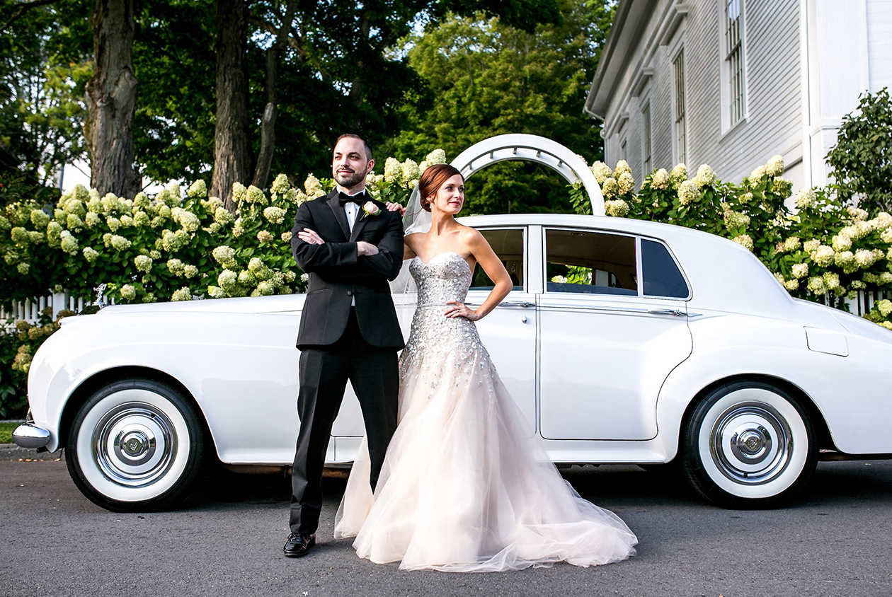 Host Your Happily Ever After at This Gorgeous New England Gem