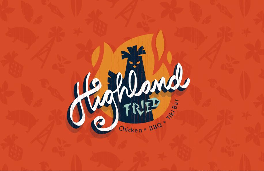 Highland Fried