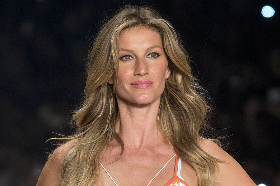 Questions With Gisele Bündchen (ft. Tom Brady)