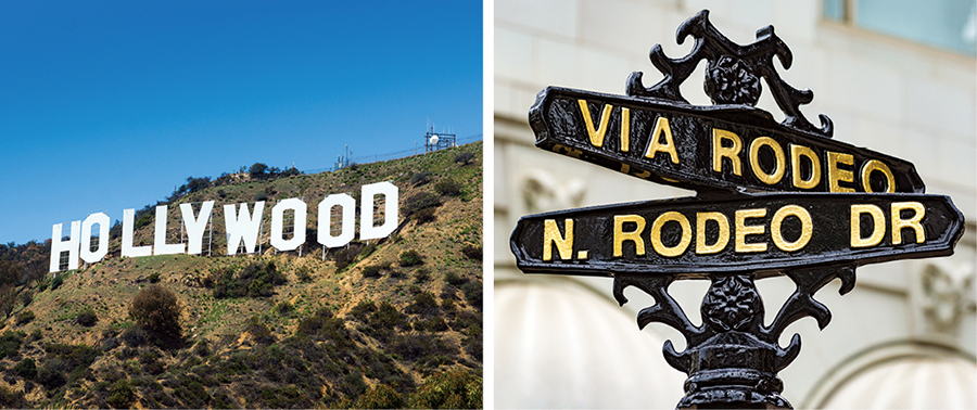 Warm-Weather Escapes: A Travel Guide to Los Angeles