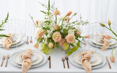 Wedding inspiration boston magazine elements of bliss junglespirit Choice Image