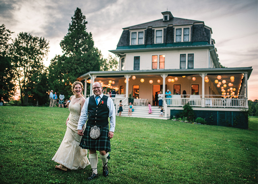 Vermont Wedding Venues.Standout Wedding Venues In Lake Champlain Vermont