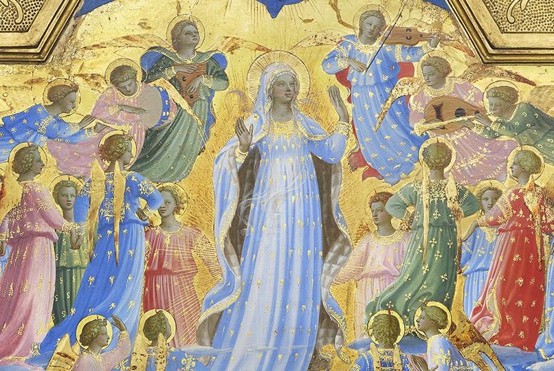 Up Next: Fra Angelico Exhibit at Isabella Stewart Gardner Museum